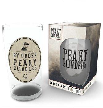 Juomalasi Peaky Blinders - By Order Of