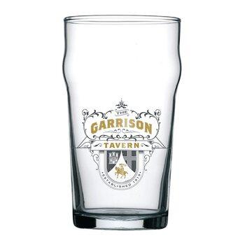 Lasi Peaky Blinders - Garrison Tavern