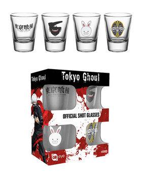 Juomalasi Tokyo Ghoul - Mix