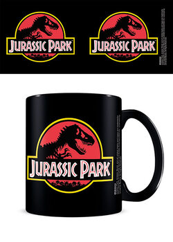 Cup Jurassic Park - Classic Logo