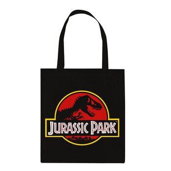 Laukku Jurassic Park - Logo