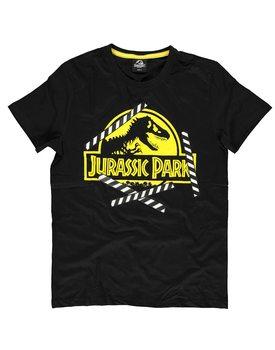 T-shirts Jurassic Park - Logo
