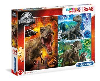 Palapeli Jurassic World
