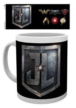 Mug Justice League - Logos