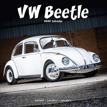 Kalenteri 2022 Beetle
