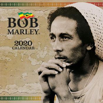 Kalenteri 2020  Bob Marley