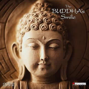 Kalenteri 2022 Buddha's Smile