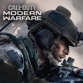 Kalenteri 2020  Call Of Duty