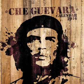 Kalenteri 2017 Che Guevara