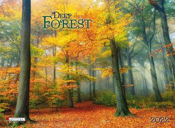 Kalenteri 2022 Deep Forest