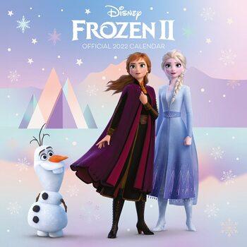 Kalenteri 2022 Disney - Frozen