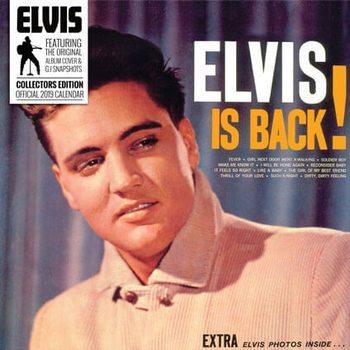 Kalenteri 2019  Elvis
