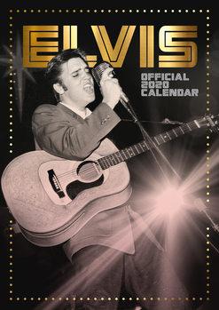 Kalenteri 2020  Elvis