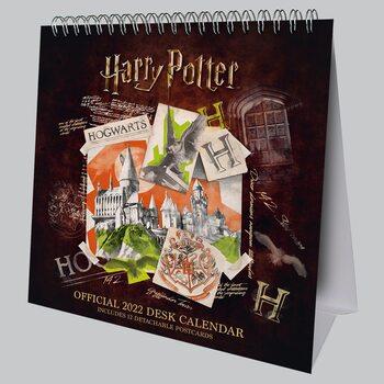 Kalenteri 2022 Harry Potter - Desk