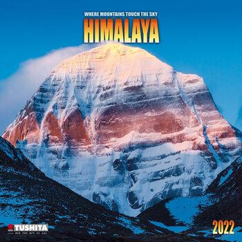Kalenteri 2022 Himalaya