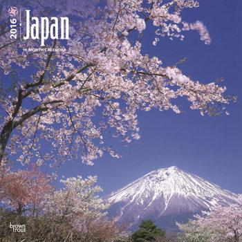 Kalenteri 2021 Japani