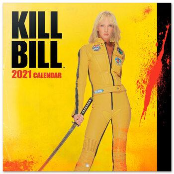 Kalenteri 2021 Kill Bill