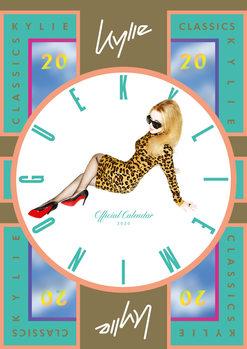 Kalenteri 2020  Kylie