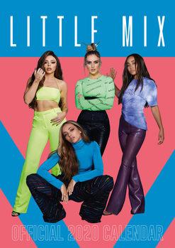 Kalenteri 2020  Little Mix