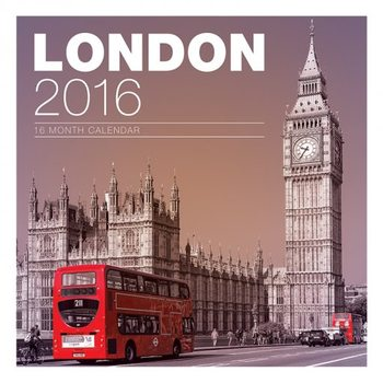 Kalenteri 2020  Lontoo