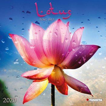 Kalenteri 2020  Lotus Feng Shui