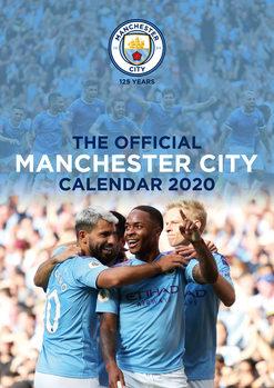 Kalenteri 2020  Manchester City FC
