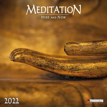 Kalenteri 2022 Meditation