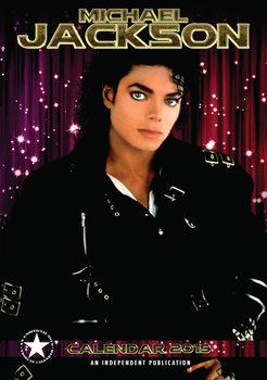 Kalenteri 2019  Michael Jackson