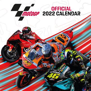 Kalenteri 2022 Moto GP