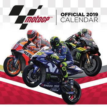 Kalenteri 2019  Moto GP