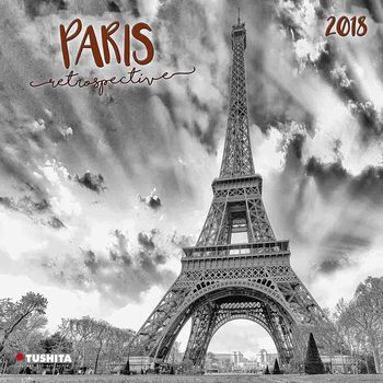 Kalenteri 2018 Paris Retrospective