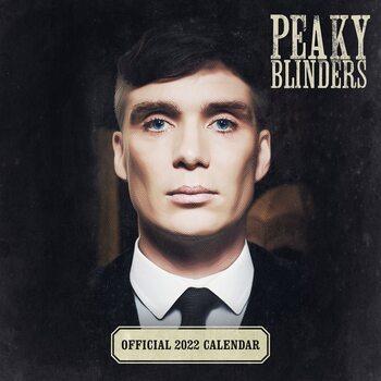 Kalenteri 2022 Peaky Blinders
