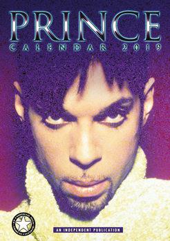 Kalenteri 2019  Prince