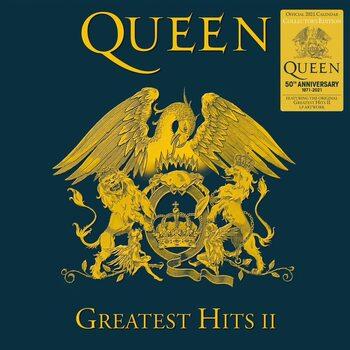 Kalenteri 2021 Queen - Collector's Edition