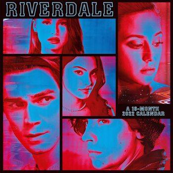 Kalenteri 2022 Riverdale