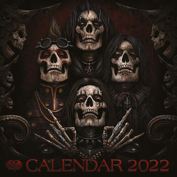 Kalenteri 2022 Spiral