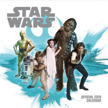 Kalenteri 2019  Star Wars