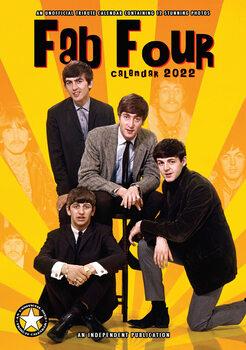 Kalenteri 2022 The Beatles