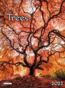 Kalenteri 2022 Trees
