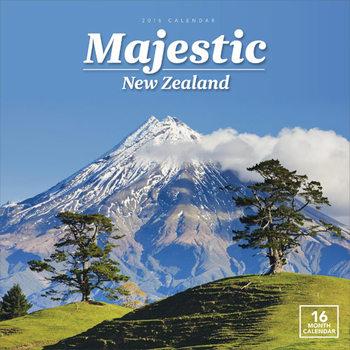 Kalenteri 2020  Uusi-Seelanti