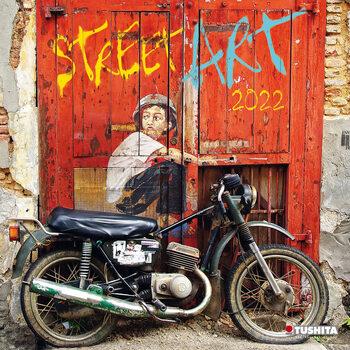 Kalenteri 2022 World Street Art