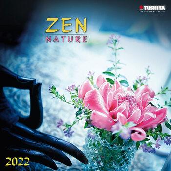 Kalenteri 2022 Zen Nature