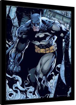 Batman - Prowl Kehystetty juliste