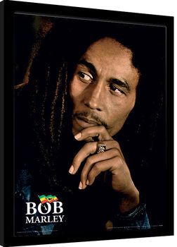 Bob Marley - Legend Kehystetty juliste