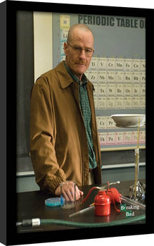 BREAKING BAD - teacher Kehystetty juliste