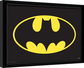 Kehystetty juliste DC - Batman