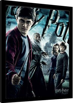 Kehystetty juliste Harry Potter - Half-Blood Prince