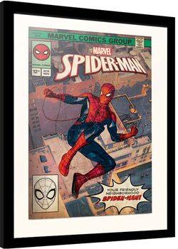 Kehystetty juliste Marvel - Spider-Man