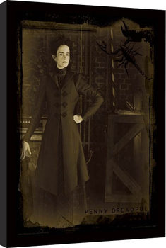 Penny Dreadful - Sepia Kehystetty juliste