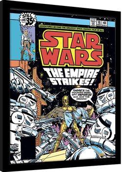 Star Wars - Rebel Spy Kehystetty juliste